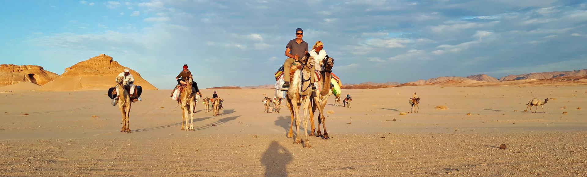 DesertJoy tochtimpressie