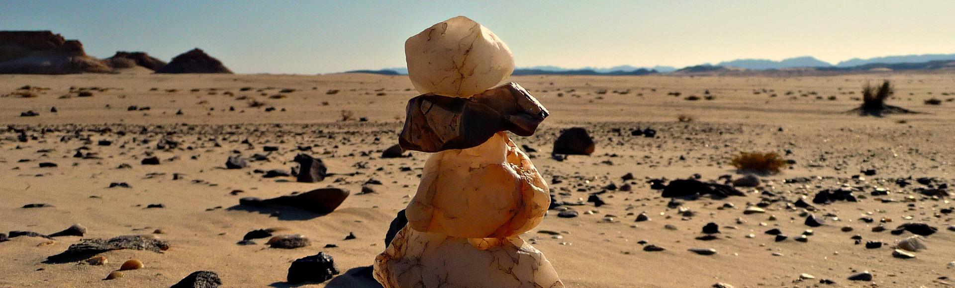 individuele reizen op maat DesertJoy