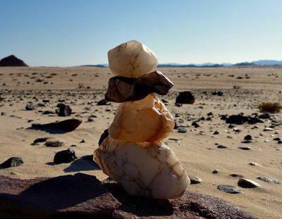 9-dgse Woestijn-Kamelentocht
