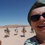 Gastenboek DesertJoy Marjan '19