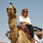Marian Mudder artikel Zin DesertJoy