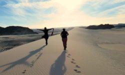 Kerst in de Woestijn DesertJoy