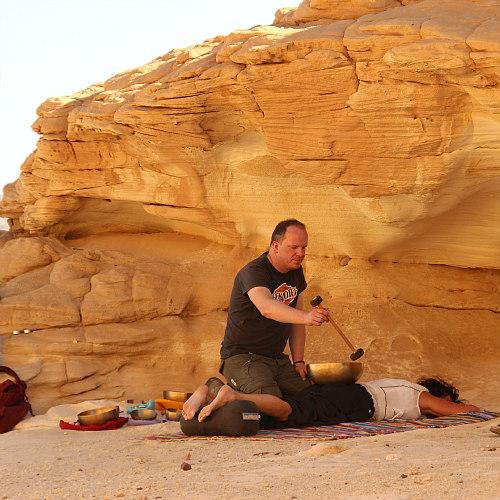 themareis DesertJoy Klankreis door de Woestijn