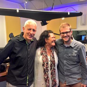 interview radio rijnmond desertjoy en stichting dalel